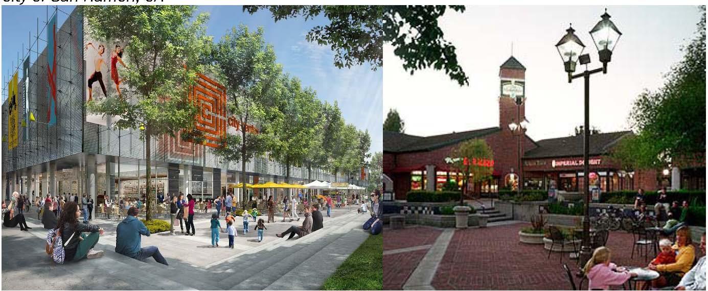 City Plan For Beach Boulevard Anaheim Ca